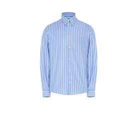 STELLA McCARTNEY MEN Men Shirts U Pajama Striped Shirt f