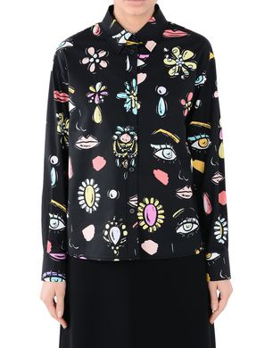 BOUTIQUE MOSCHINO Sweatshirt D r