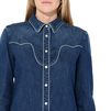 STELLA McCARTNEY Rowan Denim Shirt Shirt D a