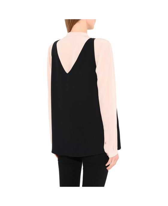STELLA McCARTNEY Sutton Top Sleeveless D g