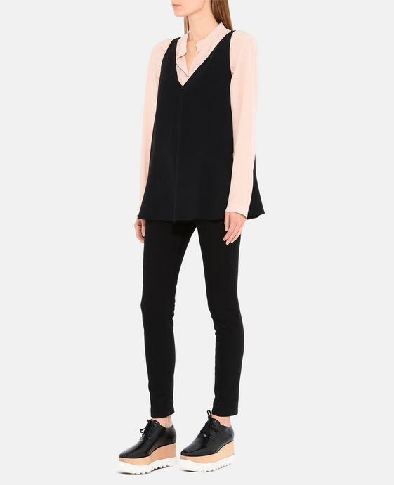 STELLA McCARTNEY Sutton Top Sleeveless D h