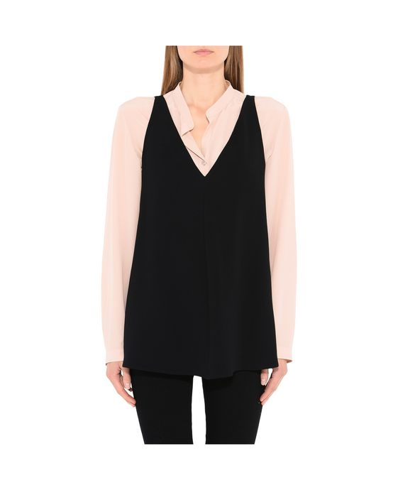 STELLA McCARTNEY Sutton Top Sleeveless D i