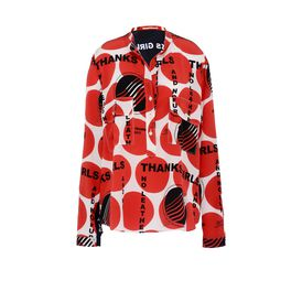STELLA McCARTNEY Shirt D Thanks Girls Estelle Shirt f