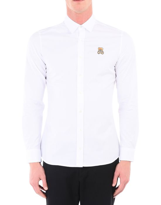 Long sleeve shirt Man MOSCHINO