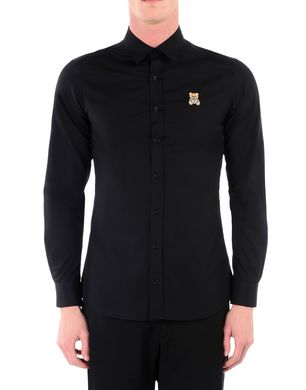 MOSCHINO Long sleeve shirt U r