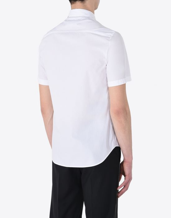 MAISON MARGIELA Short sleeves shirt Short sleeve shirt U e