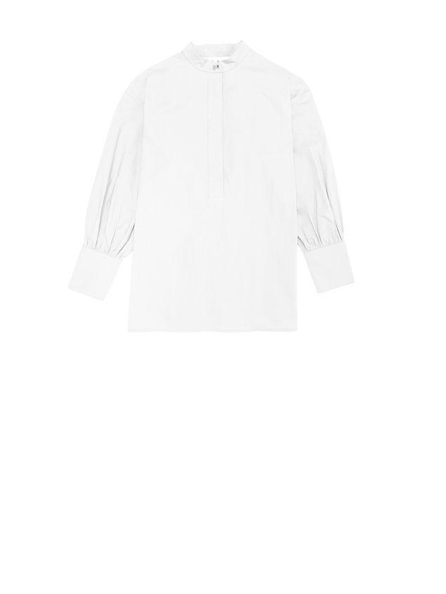 Marni Cotton poplin blouse Woman - 2