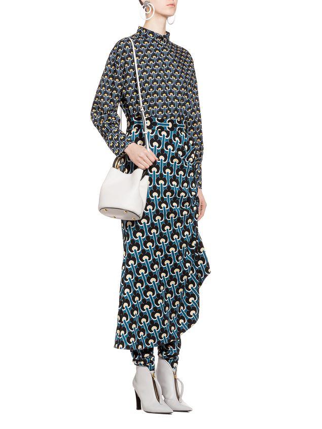 Marni Cotton poplin blouse Portrait Woman - 5