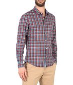 NAPAPIJRI Long sleeve shirt Man GREYLOCK f