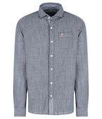 NAPAPIJRI Long sleeve shirt U GRAYLING a
