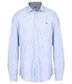 NAPAPIJRI Long sleeve shirt U GERRINGTON LONG BACK a