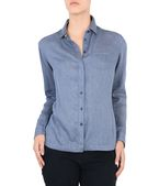 NAPAPIJRI Long sleeve shirt Woman GIESS f