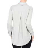NAPAPIJRI GIESS Long sleeve shirt Woman d