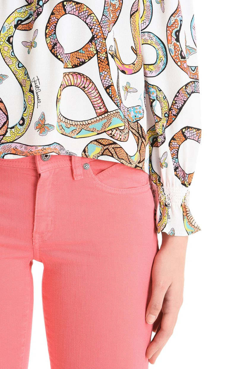 JUST CAVALLI Blouse Woman a
