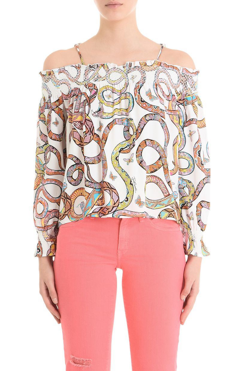 JUST CAVALLI Blouse D f
