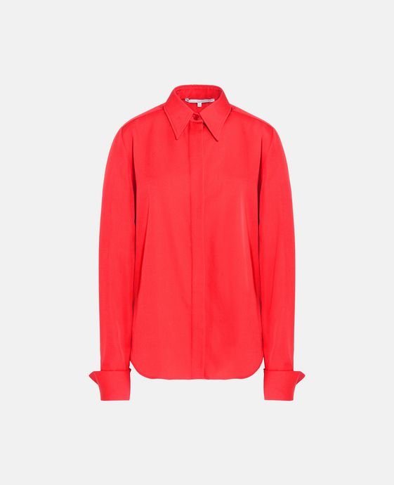 Red Didi Shirt