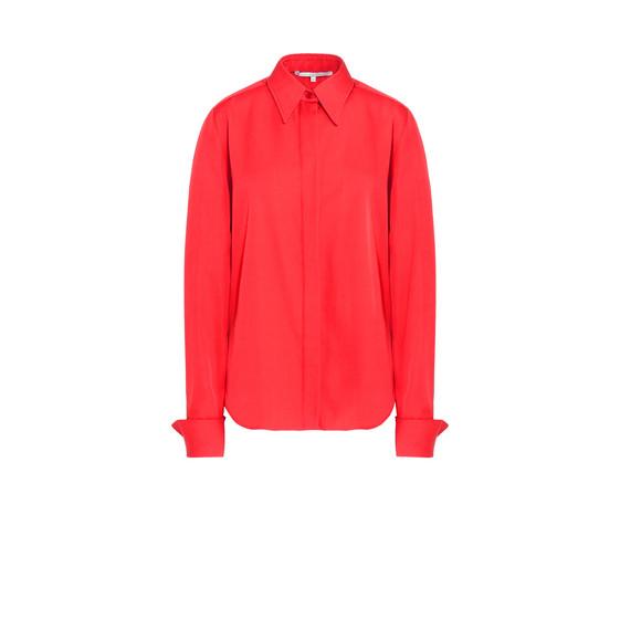 Orange Didi Shirt