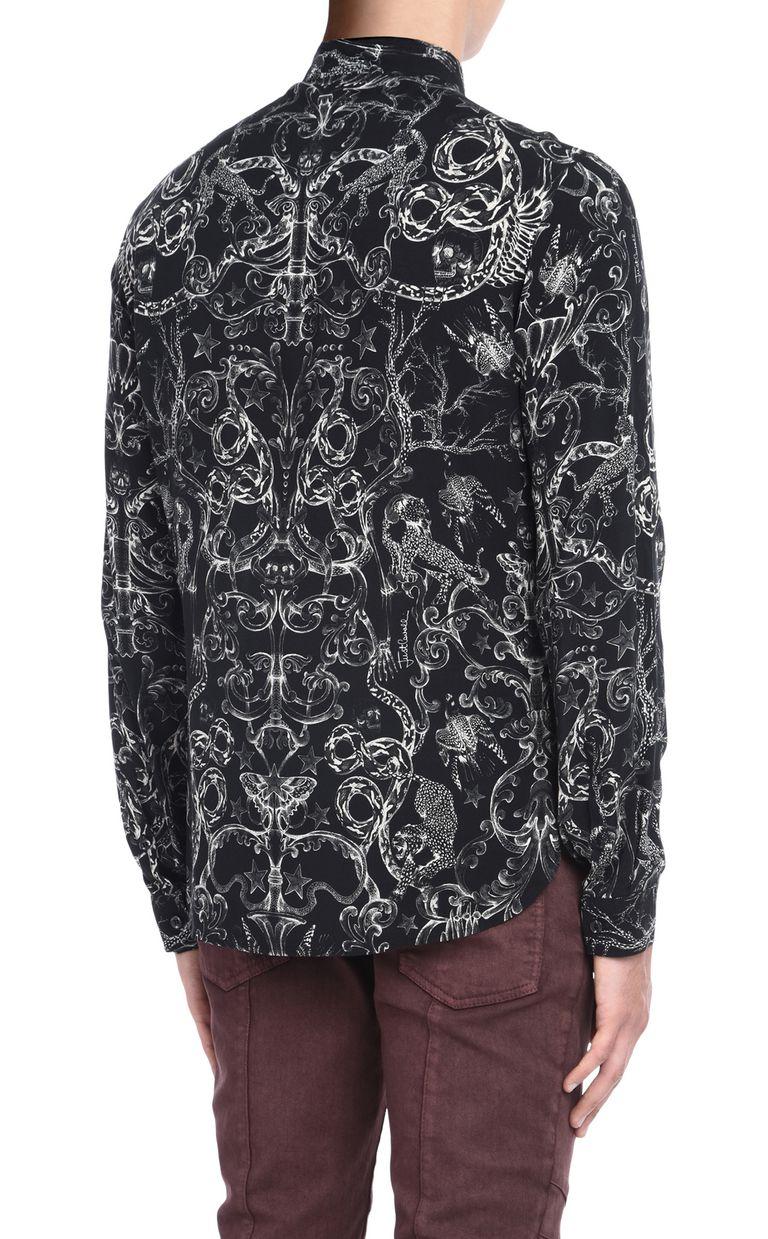 competitive price 3db2e 2691b Just Cavalli Camicia Maniche Lunghe Uomo | Official Online Store