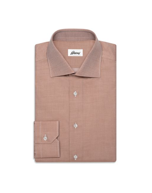 Whiskey Twill Shirt