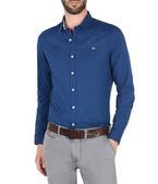 NAPAPIJRI Long sleeve shirt Man GISBORNE f