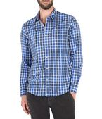 NAPAPIJRI Long sleeve shirt Man GLOCKNER f