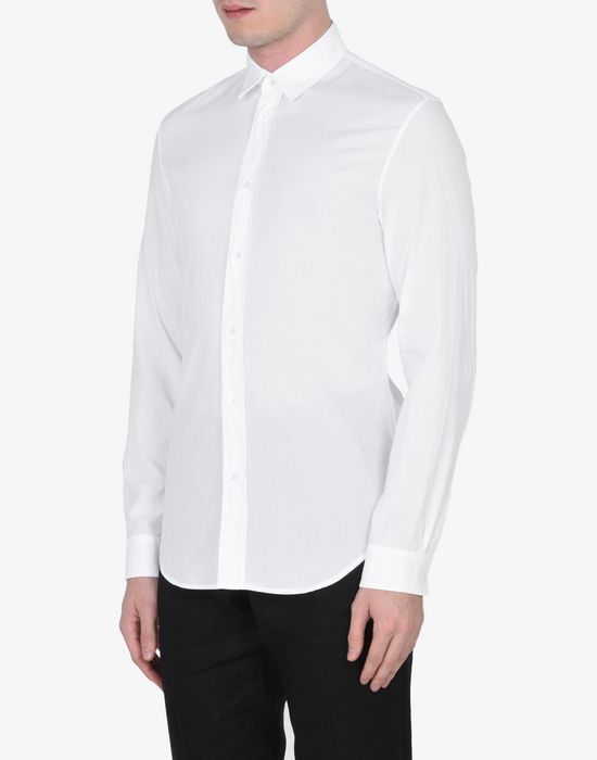 MAISON MARGIELA Cotton shirt Long sleeve shirt [*** pickupInStoreShippingNotGuaranteed_info ***] r