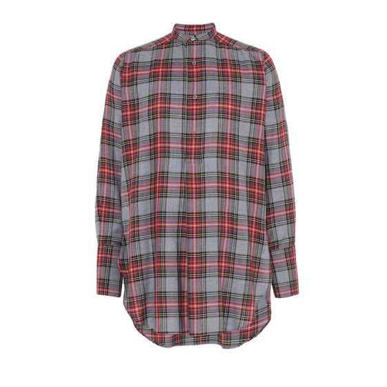 Tartan Georgie Shirt