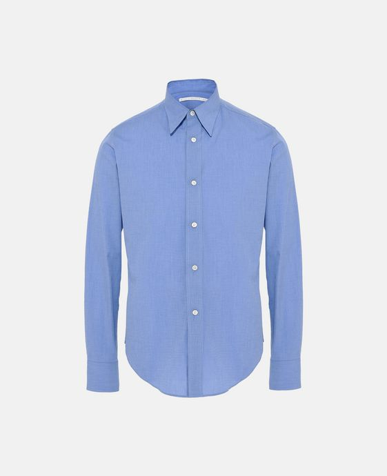 Azure Blue Simon Shirt