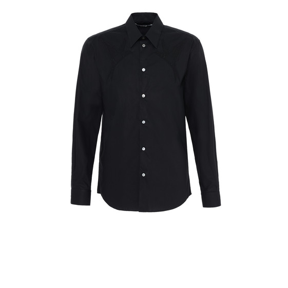 Black Swallow Shirt