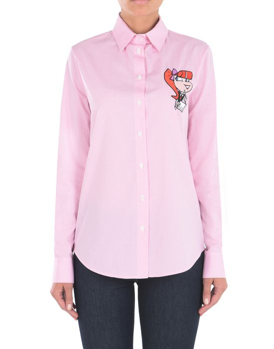 Long sleeve shirt Woman LOVE MOSCHINO