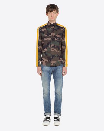 VALENTINO UOMO 衬衫 U PV3AB7274PH EN0 r