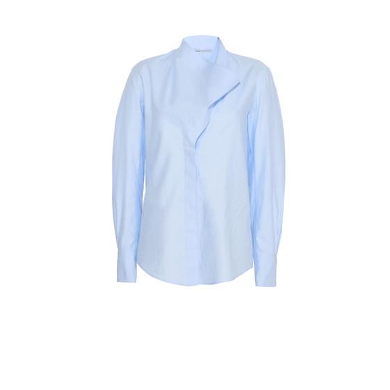 Chemise bleue Damiane