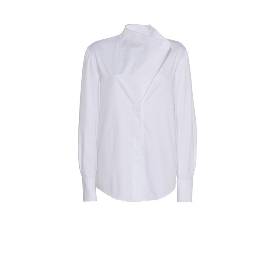 Damiane White Shirt
