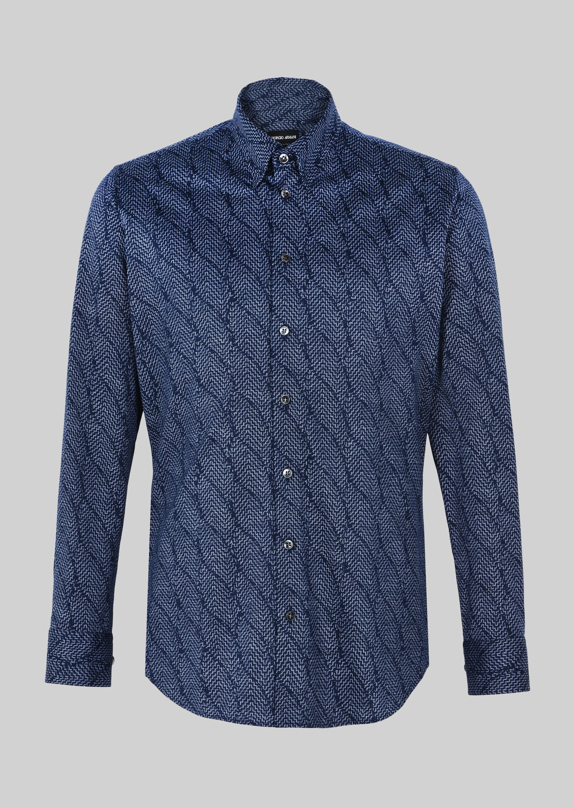 georgio armani shirt