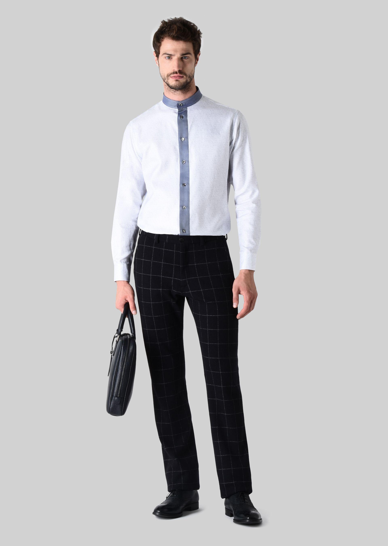 Armani Dress Shirts For Men