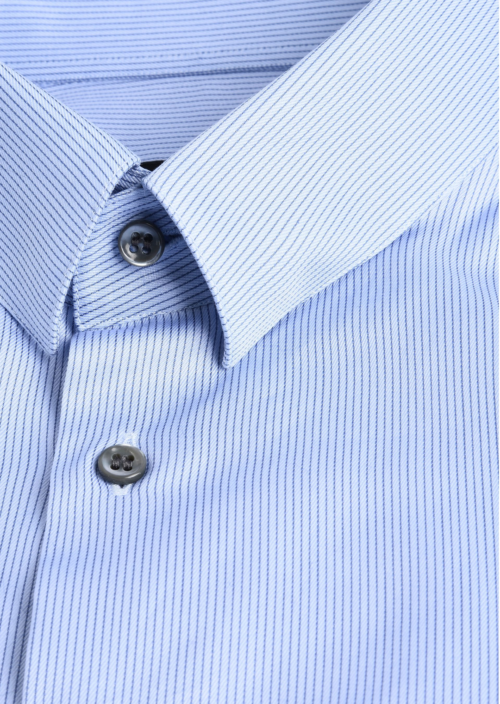 GIORGIO ARMANI FRENCH COLLAR COTTON SHIRT Classic Shirt U c
