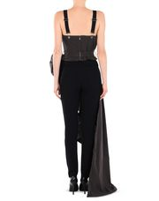 Crop Top Woman MOSCHINO