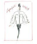 KARL LAGERFELD Camicia Karl con Fiocchi 8_a