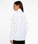 KARL LAGERFELD Camicia Karl con Fiocchi 8_d