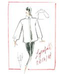 KARL LAGERFELD Camicia Karl Classica in Popeline 8_a