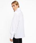 KARL LAGERFELD Camicia Karl Classica in Popeline 8_d