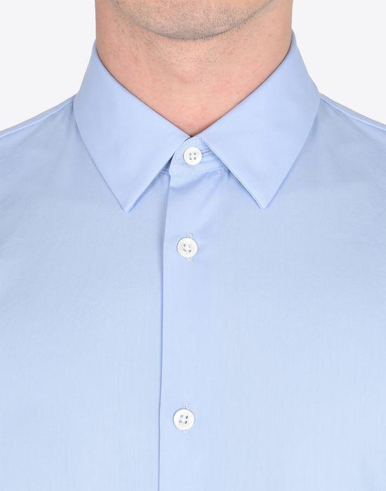 MAISON MARGIELA Poplin shirt Long sleeve shirt [*** pickupInStoreShippingNotGuaranteed_info ***] a