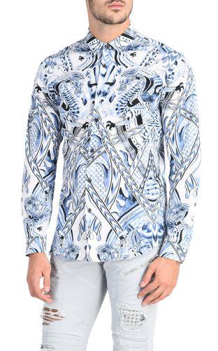 JUST CAVALLI Long sleeve shirt U f