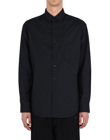 Y-3 LEOPARD SHIRT シャツ メンズ Y-3 adidas