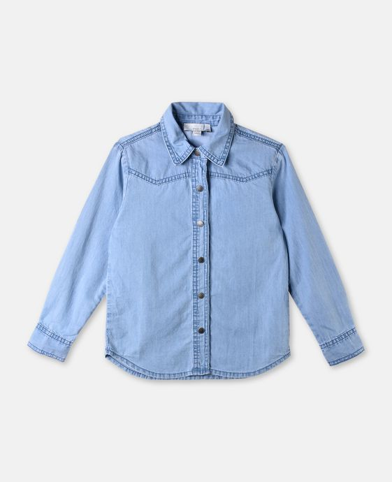 STELLA McCARTNEY KIDS Blouses & Shirts D c