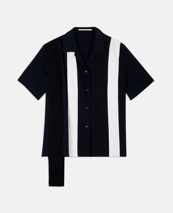 Reid Ink Contrasting Shirt