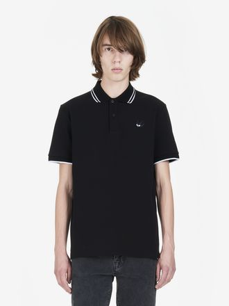 Swallow Badge Polo Shirt