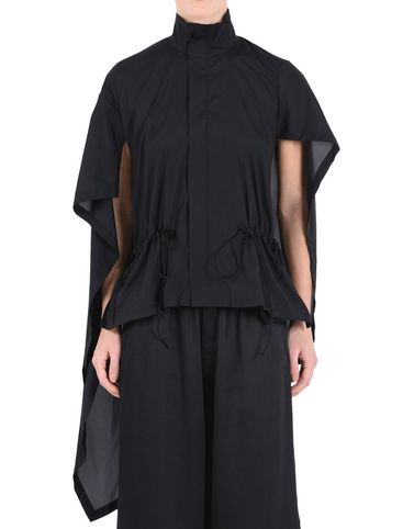 Y-3 ADIZERO JACKET SHIRTS woman Y-3 adidas
