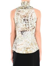 Sleeveless shirt Woman BOUTIQUE MOSCHINO