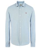 NAPAPIJRI GERALD Long sleeve shirt Man a